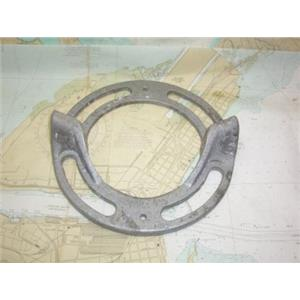 "Boaters' Resale Shop of Tx 1304 0601.35 EDSON RUDDER STOP (10.25"" DIAMETER)"