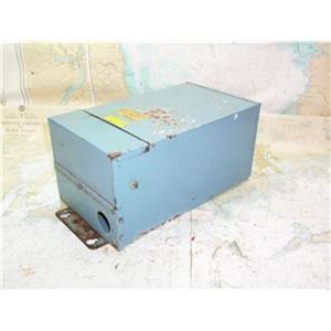 Boaters' Resale Shop of Tx 1401 0206.15 JEFFERSON POWERFORMER 211-101-120