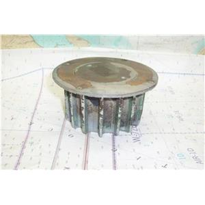 "Boaters Resale Shop of TX 1309 2024.01 THRU DECK 3"" FITTING FOR A CHARLIE NOBLE"