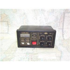 Boaters' Resale Shop of Tx 1402 2054.07 NECO MARINE AUTOPILOT CONTROL(8401CU 57)