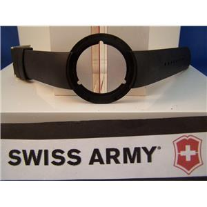 Swiss Army Watch Band Seaplane XL Mechanical V.25582.1 Model 24076. 45mm Throne