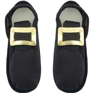 Pilgrim Shoe Covers Costume Accessory