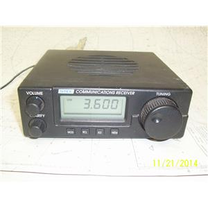 Boaters' Resale Shop Of Tx 1411 1001.14 SI-TEX MARINE MODEL HF3/HF3M RECEIVER