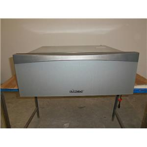 NIB DACOR PWD27SG 27 inch Warming Drawer