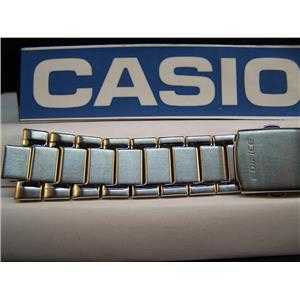 Casio Watch Band EFR-519 D Bracelet Steel / Watchband Edifice