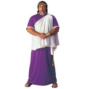 Julius Caesar Plus Size Adult Costume