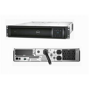 APC/DELL DLT3000RM2U A7545502 (SMT3000RM2U) 3000VA 2700W 120V SMART-UPS -NOB
