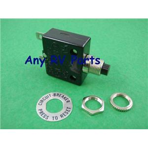Generac Generator 075207B Circuit Breaker 10 Amp