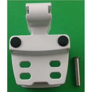 A&E Dometic 3308106000B Awning Upper Bracket Assy with Rivet