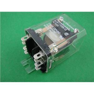 Generac 063617 Generator Transfer Switch 12VDC DPDT 10A 240V Relay 63617