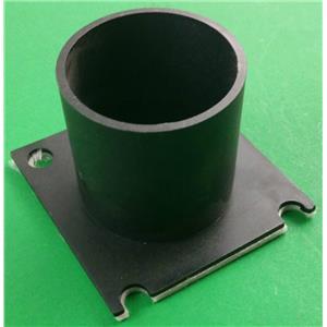 Suburban 051248 Furnace Heater Intake Tube with Gasket