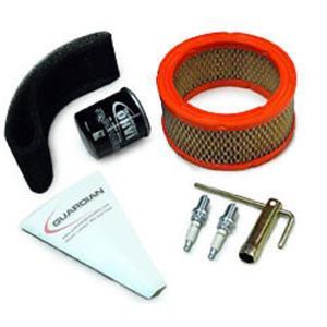 Generac Guardian Tune Up Kit 0E8851 HSB Portable