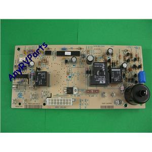 Norcold Refrigerator Power Board PCB 621991001 621991