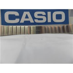 Casio watch band EDB-610 Bracelet for eData Bank 350. Bracelet only