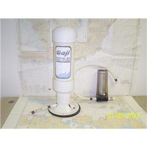 Boaters' Resale Shop Of Tx 1412 1520.59 BOJI MARINE WATER SOFTENER & PRE-FILTER