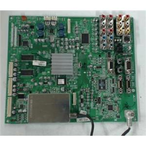 LG 50PC3D MAIN BOARD EBR31360002