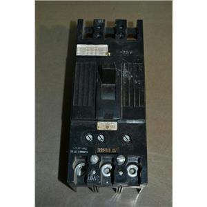 General Electric 225 Amp Circuit Breaker 600VAC  TFK236F000
