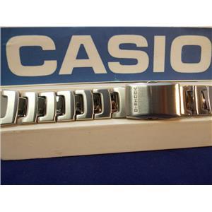 Casio Watch Band GW-600 & GW-610 Bracelet All Steel w/Push Button Release