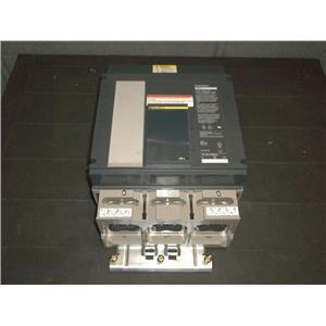 Square D PowerPact S33931 I-Line Plug on Lugs 1200 amp 600v Sub Feed Lug