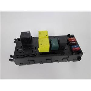 mercedes w210 w163 w208 sam module fuse box 0025451901 08988 allums import