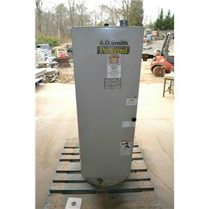 A.O. Smith DVE 52 916 Commercial Water Heater 54Kw 50 Gal. USED