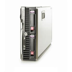 HP BL465c Blade Server 2×Dual-Core Opteron 2.8GHz + 24GB RAM + 2×146GB 15K SAS