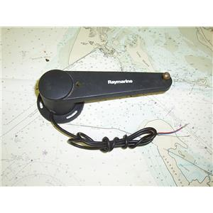 Boaters' Resale Shop Of Tx 1412 1225.15 RAYMARINE ST6002 RUDDER FEEDBACK UNIT