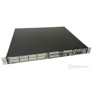 Cisco2811-AC-IP WIC-1DSU-T1-V2 PoE Power Router 256D/64F