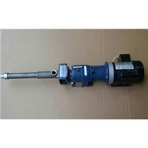 Seepax Progressive Cavity Pump 3/4HP Range MD