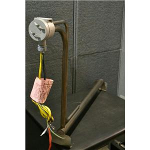 NEW PROCESS TECHNOLOGY ELECTRIC IMMERSION HEATER LT6434 X R25.25- PLI 6000W