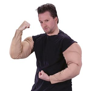 Adult Muscle Arms Strong Man Body Builder Sexy Stud Fun