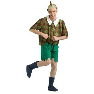 Wizard of Oz: Lollipop Guild Deluxe Costume Size Large 42-44