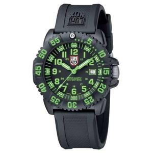 Luminox L3067 Evo Navy Seal Colormark Watch for Men