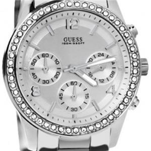 GUESS U13593L1 Contemporary Chronograph Watch