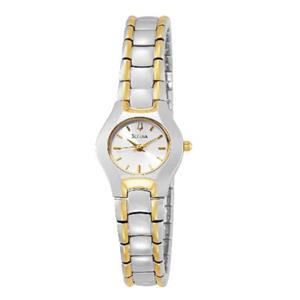 Bulova Women's 98T84. Bracelet Watch.
