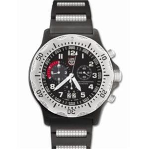 Luminox 8250 Chronograph. EVO Ultimate Navy SEAL