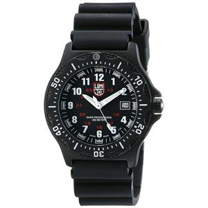 Luminox Men's L3051 EVO Navy SEAL Colormark Watch