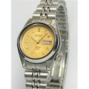 Citizen Women's Pd2990 -69pk. 21 Jewel Automatic. Stainless Steel Bracelet Watch