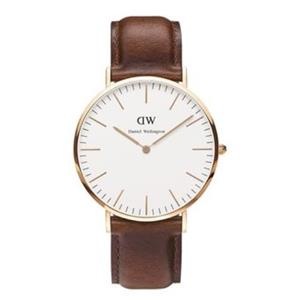 Daniel Wellington 0106DW Saint Andrews. Elegant Ultra Thin Traditional Classic Wristwatch (Copy)