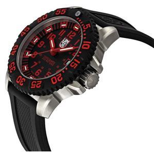 Luminox 3165 Steel Colormark Series Watch