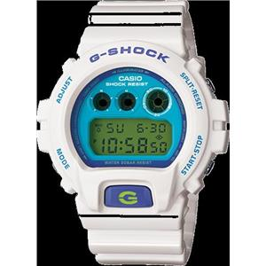 Casio G-Shock DW6900CS -7. Flash Alert Auto Repeat Countdown Timer. 200m Water Resist