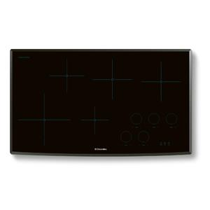 "ELECTROLUX EW36IC60LS 36"" Induction Cooktop with 5 Cooking Zones Images"