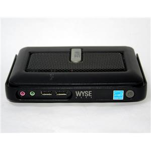 Wyse C90LEW WES Thin Client PC 1GHz 2GB Flash 2GB RAM CX0 AC adapter 902169-01L