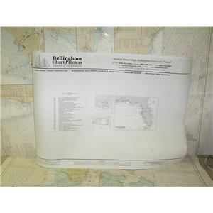 Boaters' Resale Shop Of Tx 1503 1140.05 BELLINGHAM CHART PORTFOLIO 198 (FL&MISS)