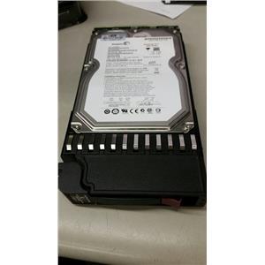 """HP 1TB 7.2K 3.5"""" Dual Port SATA Hard Drive ST31000340NS 487442-001 591447-001"""