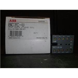 ABB BC37-30-10 Mini Controller