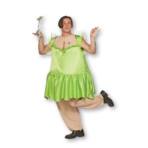 Lots Of Love Tankerbell Mens Tinkerbell Humorous Adult Costume