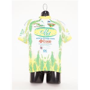 GBM Sports Cycling Jersey Men's