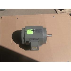 20 HP 230/460V Toshiba High Efficiency Induction motor 0204DPSA21A-P