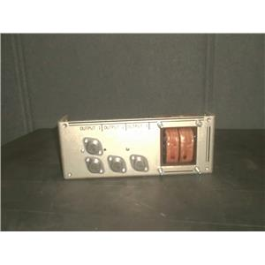 Deltron regualted industrial power supply assembly W318D